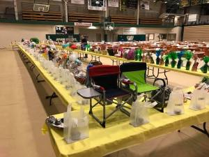 St. Susan Center Basket Fair is Saturday, March 17 at JCC Phys Ed Building