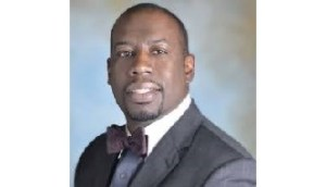 Felon who Turned Life Around, Received Law Degree to Speak at Jackson Center Friday, March 9
