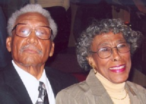 Vivian Taylor, Former Long-Time Jamestown City Councilman and Community Leader, Dies at 94