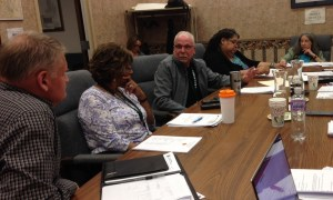 Council Members Discuss Ways to Address Deer Population in City