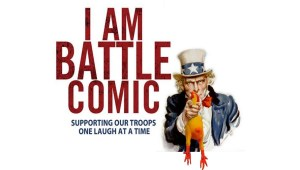 Jackson Center to Screen 'I Am Battle Comic' Documentary on Saturday