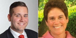 Sundquist, Mitrano File Signatures with State Election Officials