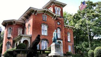 [LISTEN] Community Matters – Jennifer Champ, Fenton History Center