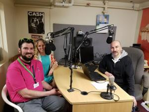 [LISTEN] Community Matters – GA Family Services Discusses National Foster Care Month