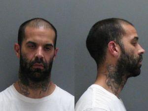 Person of Interest in Hodnett Case Arrested for Menacing, Violation of Probation