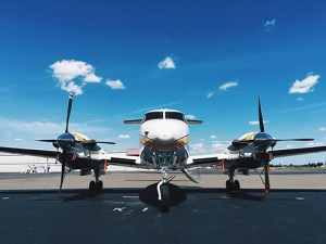 [LISTEN] Borrello, Reed Share Details on Agreement to Bring Boutique Air to Chautauqua County