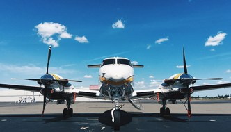 Reed, Borrello Announce Boutique Airways to Provide Passenger Air Service in Jamestown