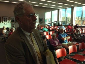 Landlords and Local Attorney Call on Mayor to Appoint New Constable
