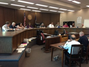 Councilman's Effort to Increase Public Dialogue with City Officials to be Outlined Monday Night