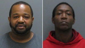 Three Charged Following Monday Morning Traffic Stop