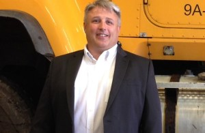 Brad Bentley to Serve as Director of Chautauqua County Department of Public Facilities