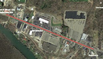 Public Information Meeting Set for Tuesday on Realignment, Lane Reduction on Fluvanna Ave.