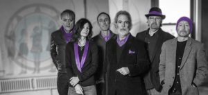 10,000 Maniacs to Play 'Rock the Vote' Show Saturday in Jamestown