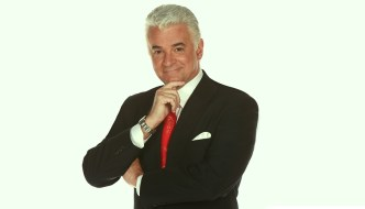 [LISTEN] Actor and TV Personality John O'Hurley Brings His Critically Acclaimed One-Man Show to Jamestown Saturday, Oct. 20