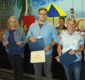 Recovery Movement Supporters Recognized at Recovery Walk and Jam at MHA