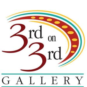 [LOCAL] Arts on Fire – Deb Eck Discusses Over 100 Under 100 at the 3rd on 3rd Gallery