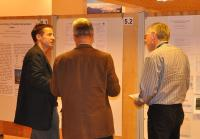 Poster Exhibition at the World Resources Forum 2011