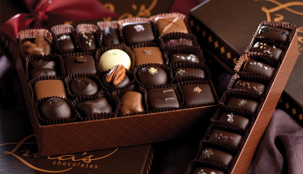 Showcasing sustainable SMEs (1) Chocolate