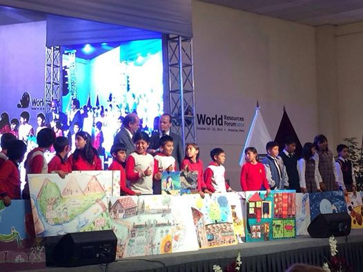 Over 1,000 participants Celebrated World Resources Forum in Arequipa
