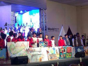 Kids at WRF 2014