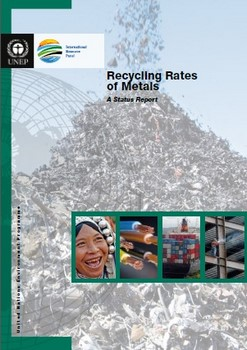 Recycling Rates of Metals