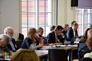 DESIRE Experts Discuss Resource Efficiency Indicators