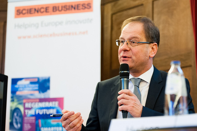 Horizon 2020 Conference Sees no Solution for High Competition Innovation Funding