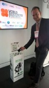 Bas de Leeuw recycling sydney
