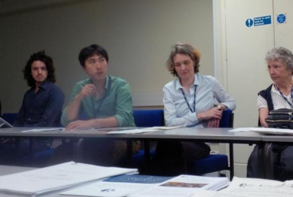 CML and WRF Workshop on Resource Index: Including Carbon Seen as Controversial