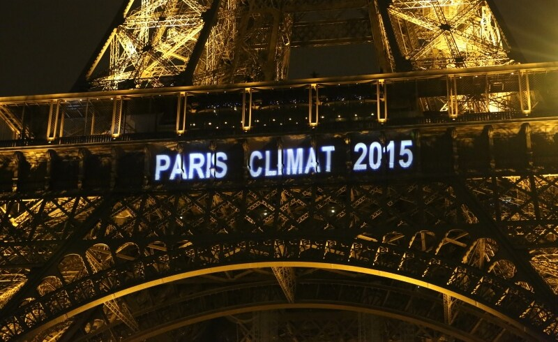 UNEP IRP at COP21 in Paris: Natural Resources Management as Solution to Climate Change