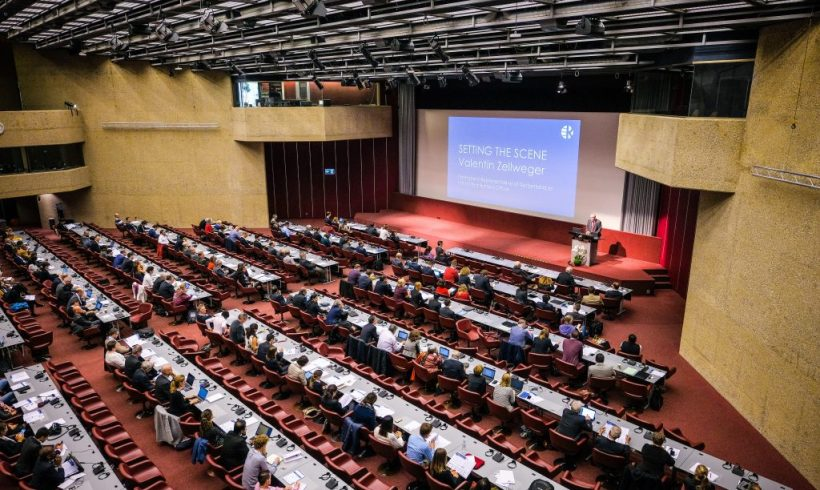 Accelerating the Resource Revolution – WRF 2017 Meeting Report Published