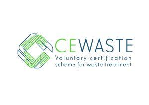 waste treatment certification scheme