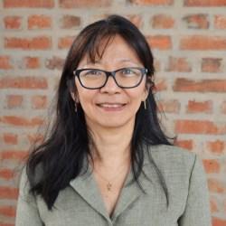 Cassia Ugaya