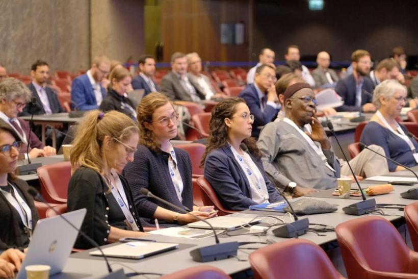 WRF 2019 Calls for Ambitious International Rules for Resources Management