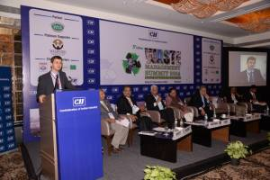 Daniel Ziegerer at SRI India Launch