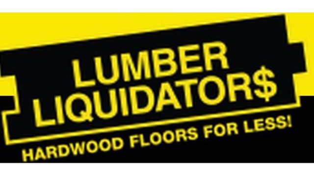 Lumber Liquidators moving headquarters from Toano to Henrico