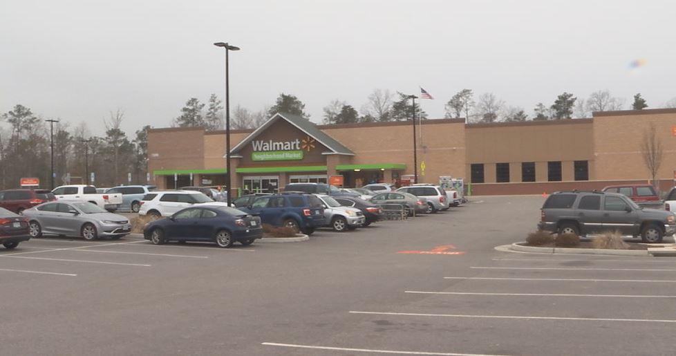 Walmart shutting down Neighborhood Market store in Chesterfield