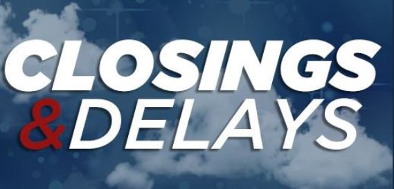 LIST: School closings, early dismissals for Friday due to severe