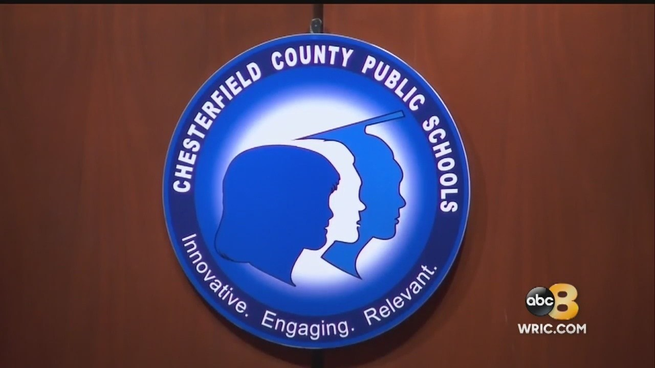 Chesterfield elementary school closed as health officials