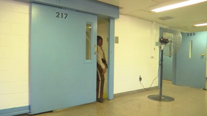 Public visitation canceled at Henrico County Regional Jail East, West
