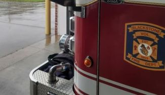 UPDATE: 10 people test positive for COVID-19 at Blackstone Volunteer Fire Department