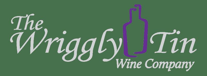 Wriggly Tin Wine