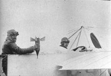 Image result for 1911 – The first dropping of a bomb from an aircraft