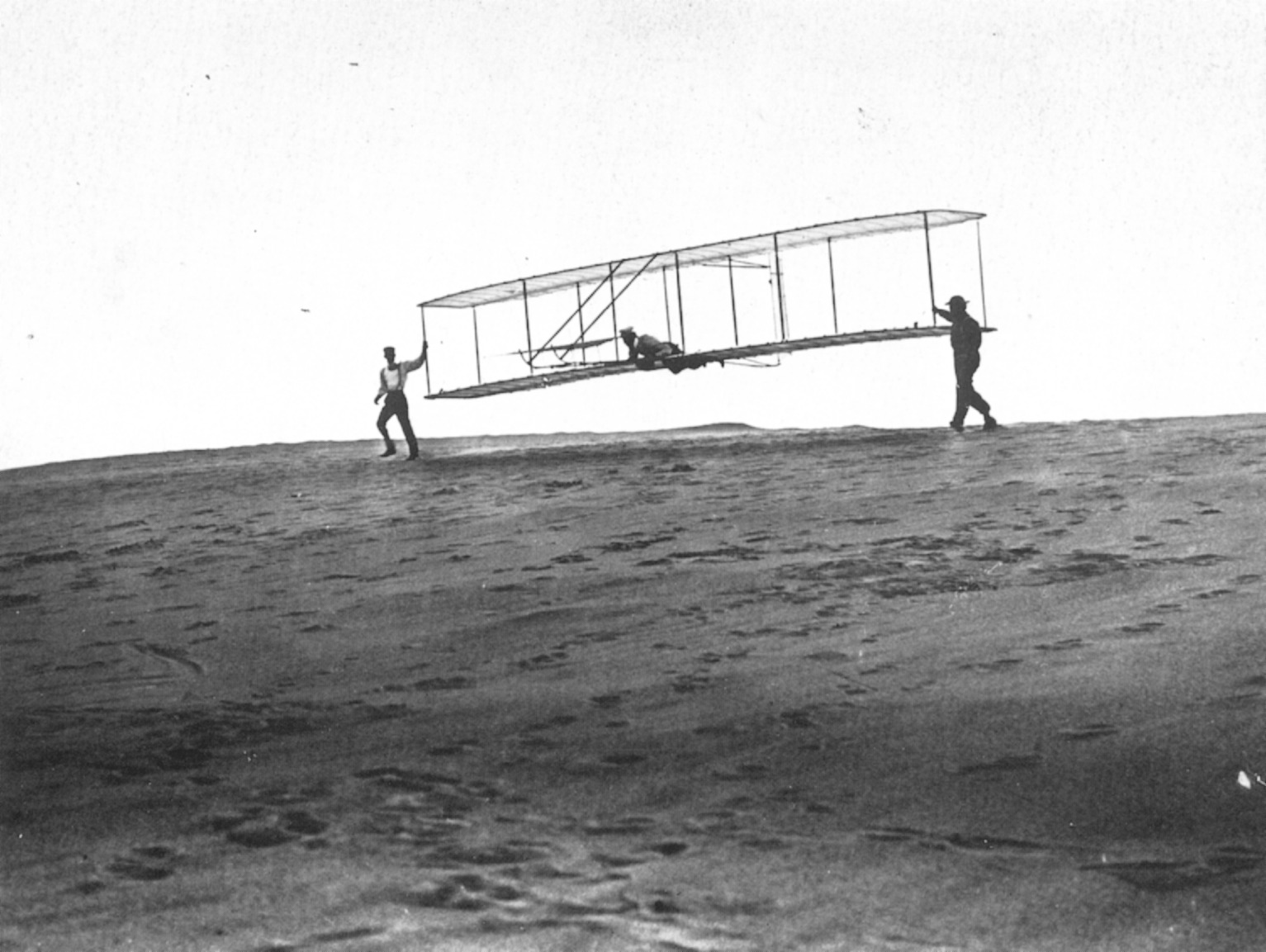 Quotes About Wright Brothers Airplanes Quotesgram