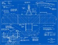Wright Plans & Blueprints