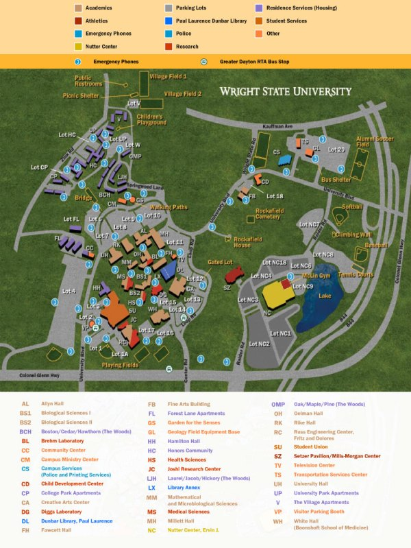 Grambling State University Campus Map.20 State College Parking Map Pictures And Ideas On Meta Networks