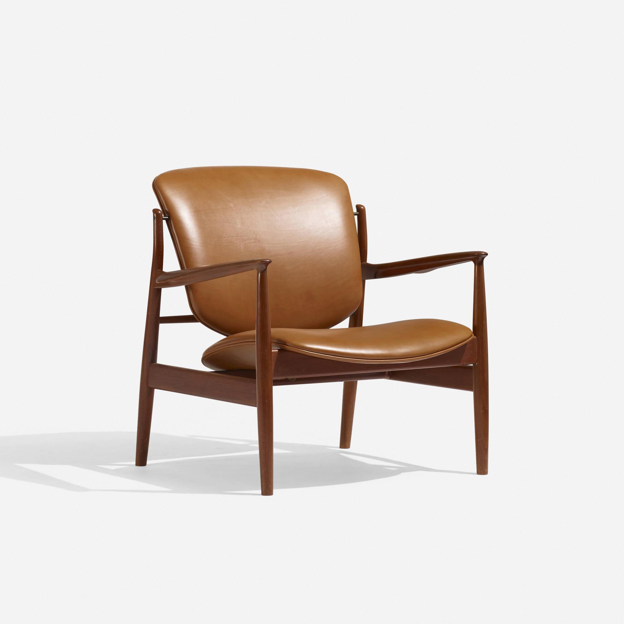 chair design scandinavian wedding covers discount code 106 finn juhl lounge