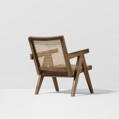Chair Design By Le Corbusier Swing Kolkata 116 Pierre Jeanneret Lounge From Chandigarh