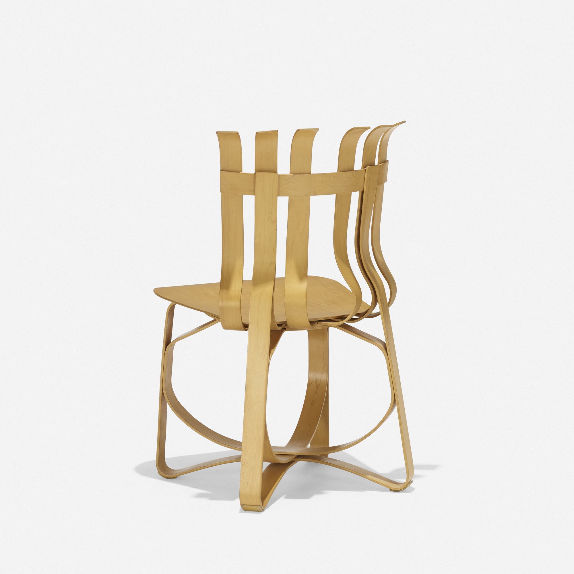 chair design museum hiring chairs cape town 116 frank gehry hat trick