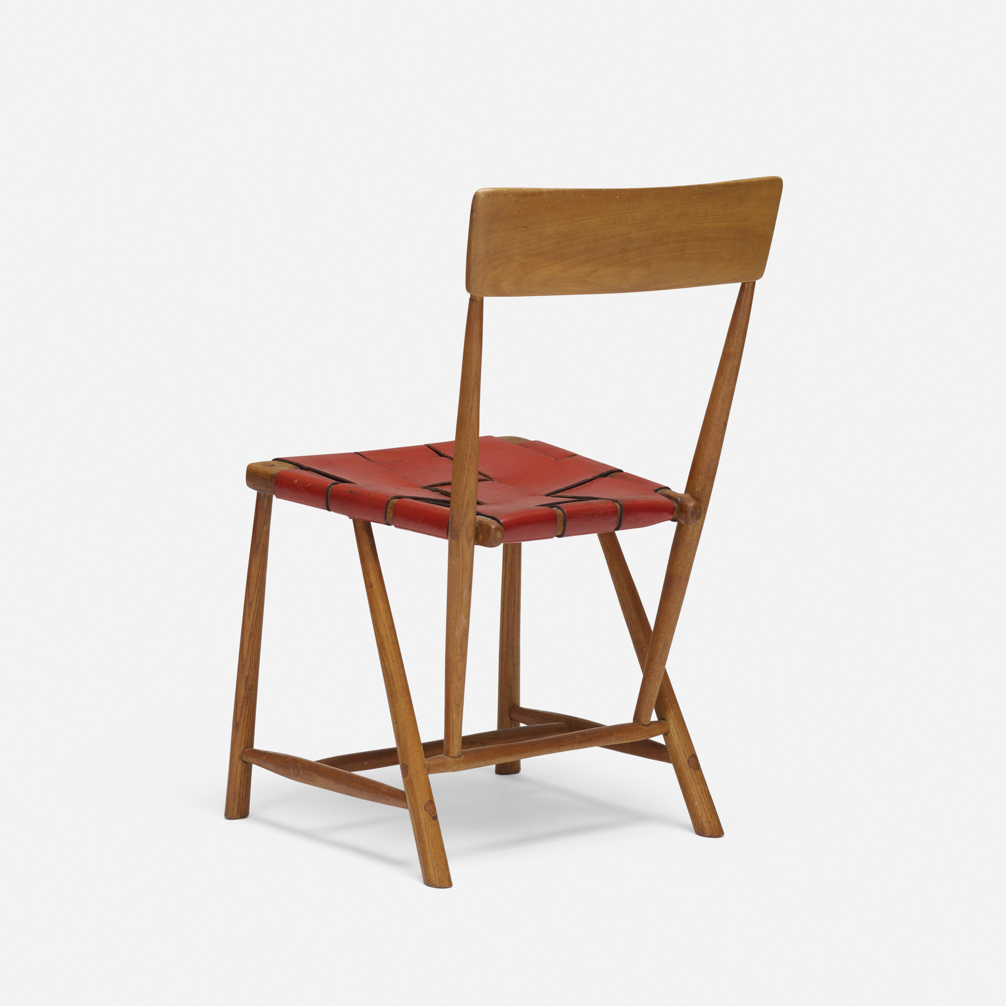 chair design with handle dental 130 wharton esherick hammer 23 march 2017 2 of 3